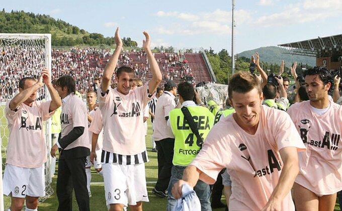 Decenija od povratka Juventusa, znate li koji klubovi nikada nisu ispadali u niži rang?