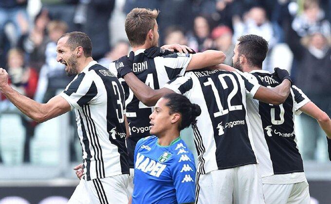 Juventusu se osladilo, ponovo bi da pazari u Minhenu