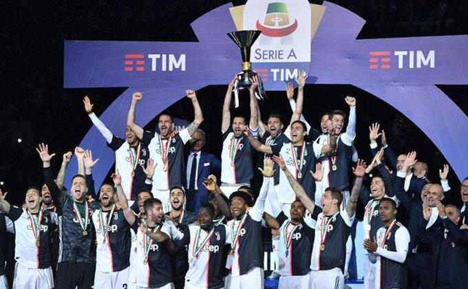 Ovo ima samo u Italiji, Juve odbio titulu, čitava stvar će na sud!