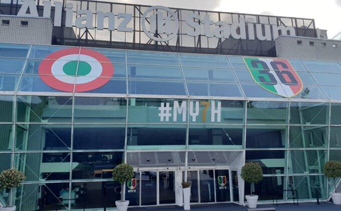 Stigao! Sutra pregledi, ovo je četvrto pojačanje Juventusa!