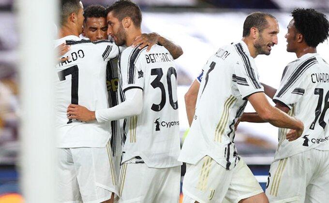 Juve i Napoli bojkotuju reprezentacije?!