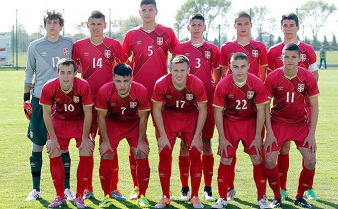 Kvalifikacije, U17 - ''Orlići'' idu dalje!