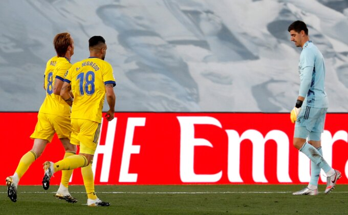 "Malbašić i drugovi šokirali Real Madrid, Jovića ""zaustavila"" zastavica!"