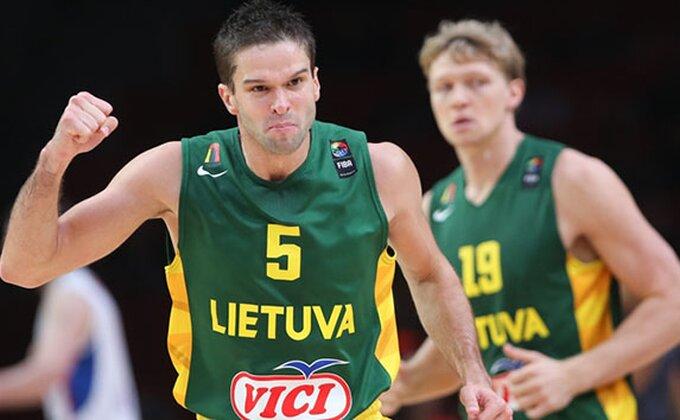 Litvanija - Od gotovog umalo veresija!