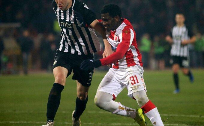 Da li će Partizan ispuniti ovu Pavlovićevu želju?
