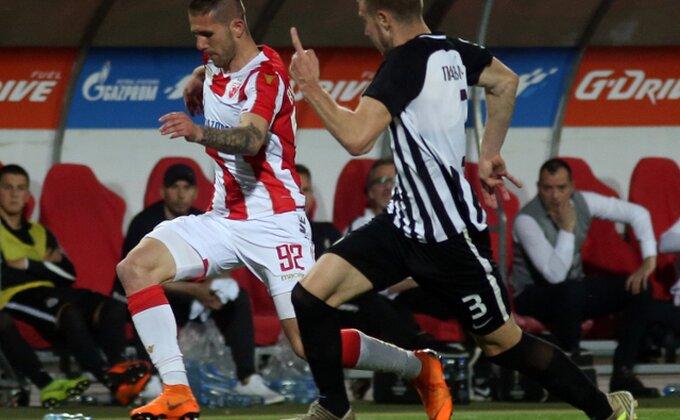 Kojim igračima Zvezde i Partizana ističu ugovori u junu?