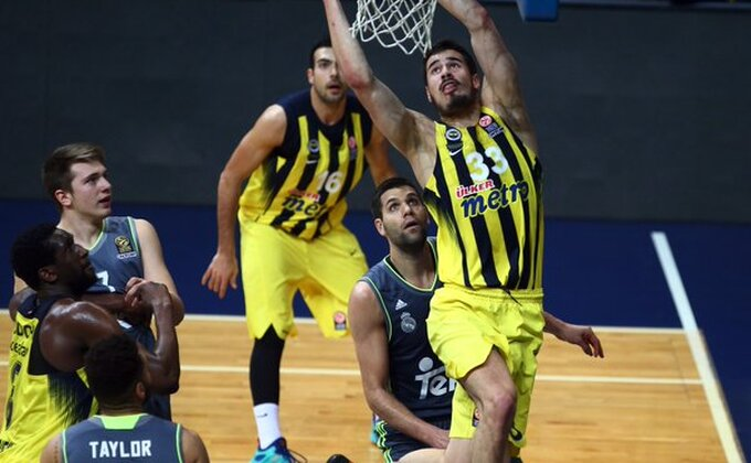 EL - Kalina i Bogdan uništili Real za 2:0 u seriji!