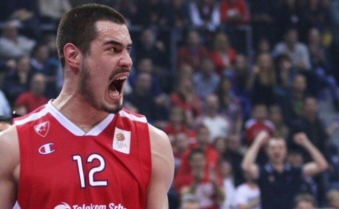 "Kalinić: ""Mobilisali smo se nakon poraza od Partizana"""