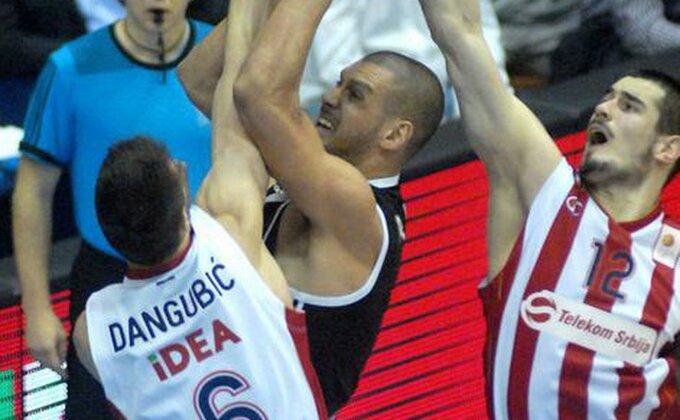 Kalinić ''uništio'' Partizan, Zvezda na pragu Evrolige!