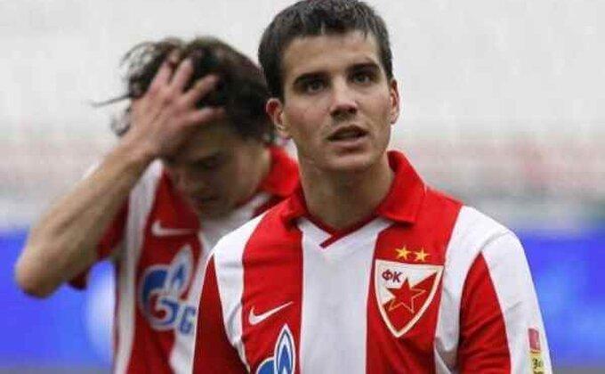 Još jedan Srbin u Španiji - Kaluđerović u Santanderu