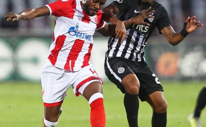 Zvezda i Partizan - Koji igrači treba da se čuvaju kartona u četvrtak?