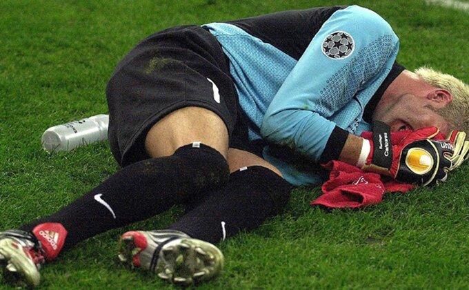 Španci, najbolje da se ne brijete, posle Kanjizaresa, Asensio je nova bizarna žrtva!