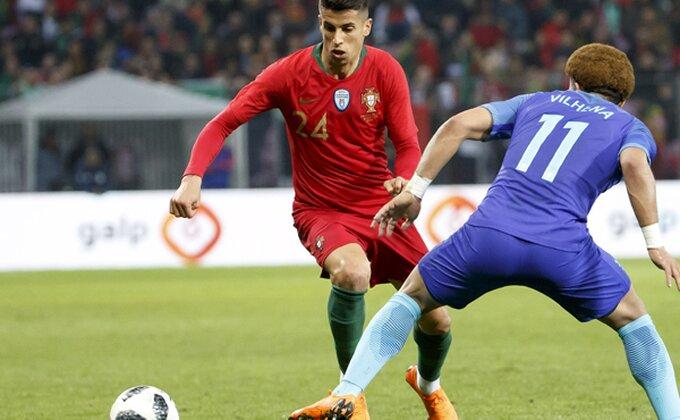 "Juventus i Siti u klinču, ""nagrada"" Portugalac?"
