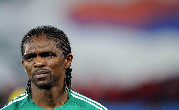 Najtužniji dan za Kanua - Kao da nije ni igrao fudbal!