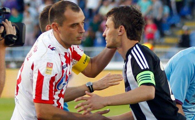 Zvezda čeka jedno, Partizan tri pojačanja!