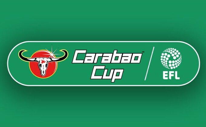 EFL Kup - Novi derbi Londona u polufinalu