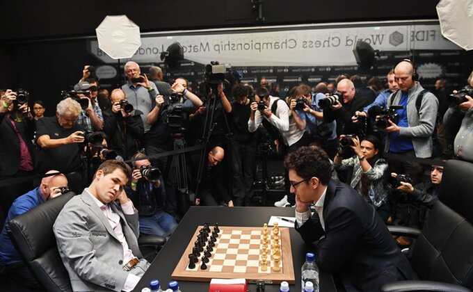 Karlsen ili Karuana? Tek sada sledi ono najbolje, nova spektakularna drama u borbi za prvaka sveta u šahu!