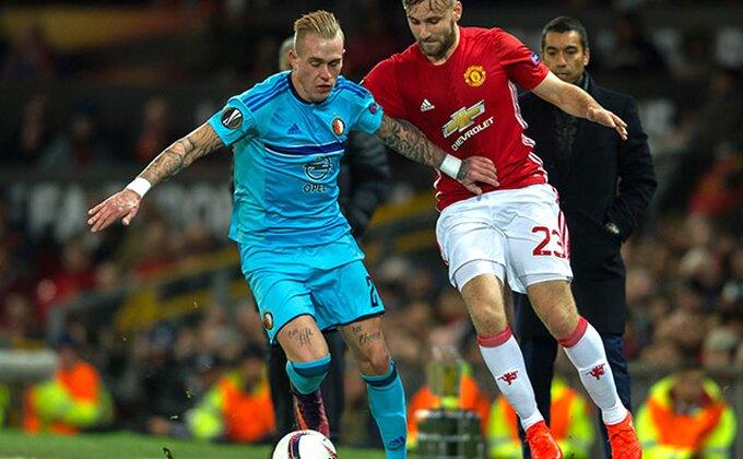 Igra sjajno, zaslužio je novi ugovor sa Romom