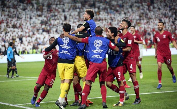 Osramoćeni domaćin izbacuje Katar iz finala Kupa Azije!?
