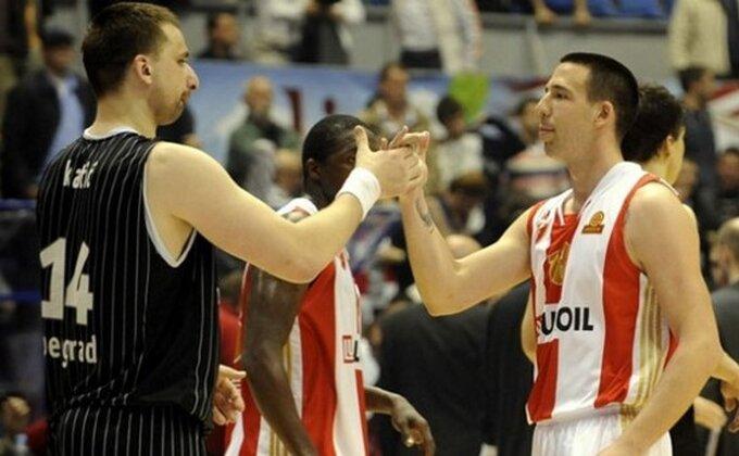 Bivši igrači prijavljuju Partizan zbog dugova