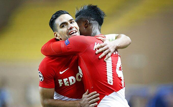 Falkao kao u najboljim danima, Monako u finalu!