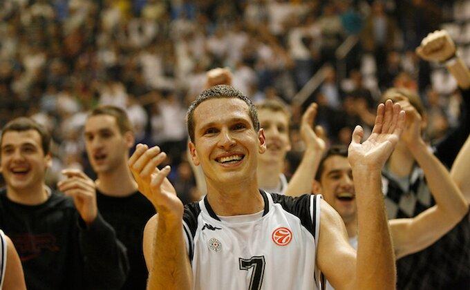 ABA liga podsetila na još nezaboravnih momenata iz Partizanove istorije! ''Impresivno, zaista impresivno''