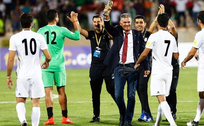 Bivši trener Reala vodi Falkaoa i drugove?