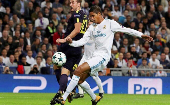 Remi po meri u Madridu, Liverpul kao u bajci, strašni Spartak i Bešiktaš!