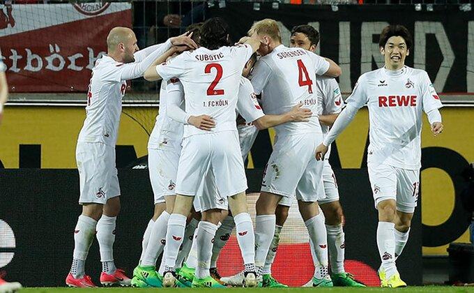 """""""Jarčevi"""" se posle Dortmunda obratili Bogu"""