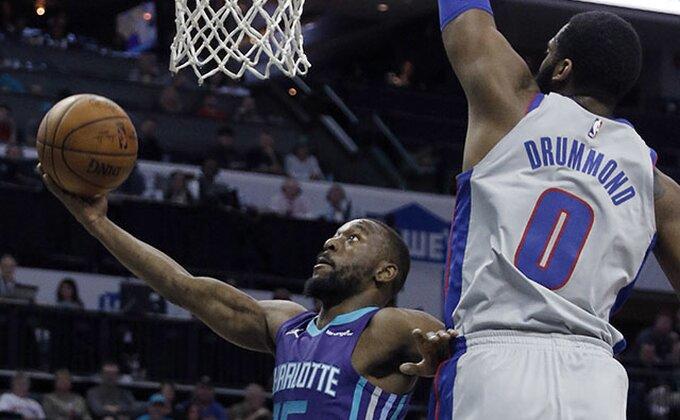 "Hornetsi očitali lekciju Pistonsima u ""Spektrum centru"""