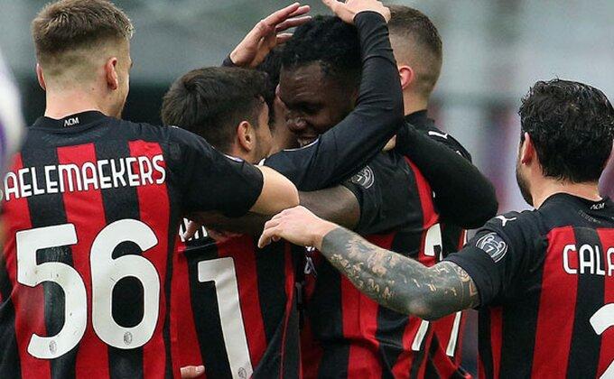 Milan ne sme da rizikuje, vezista pred novim ugovorom!