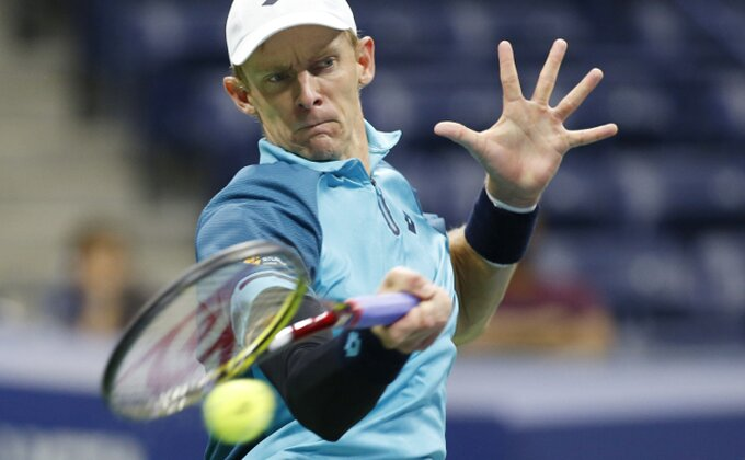 Anderson osvojio titulu u Beču i obezbedio mesto na završnom ATP turniru