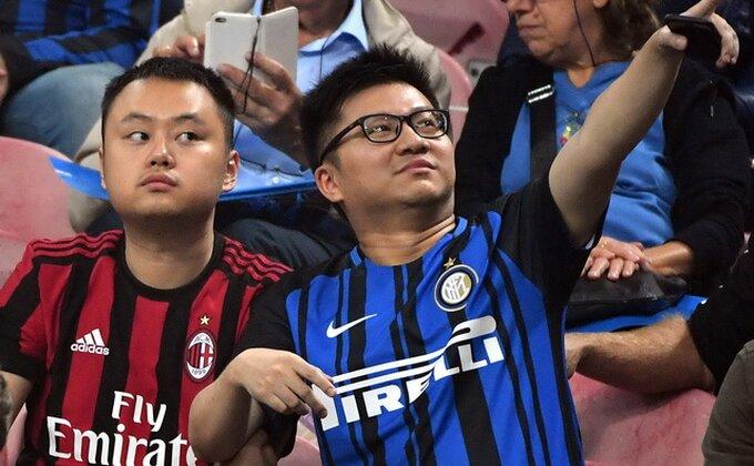 Analiza derbija - Inter za bolje mišljenje o sebi, Milanovi problemi veći od Montele i terena!