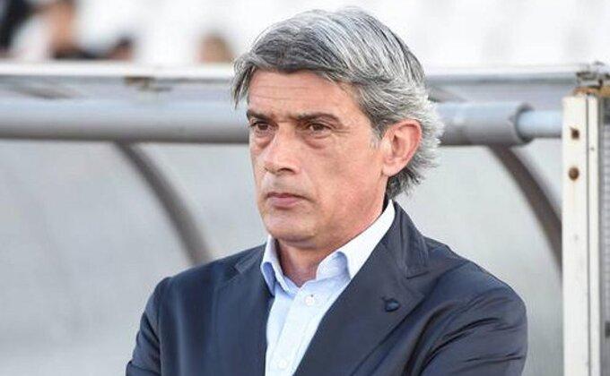 Trener Partizana: ''Doveli smo veliko pojačanje!''