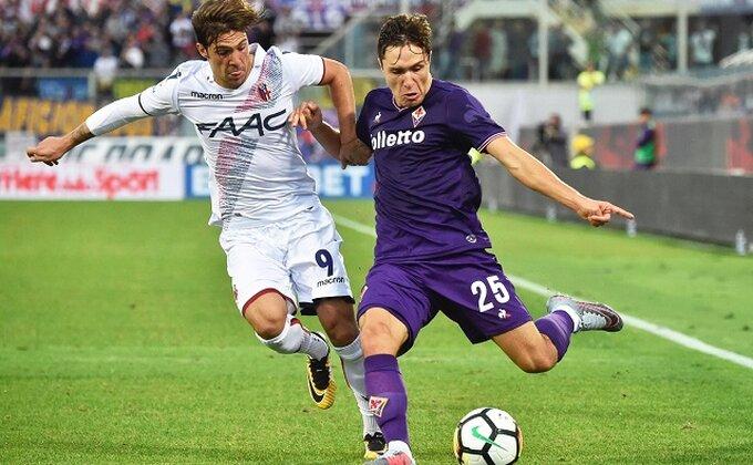 Fiorentina ostaje bez još jednog bisera?!