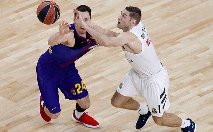 ACB: Real odbranio titulu, Pešić se časno oprostio od Barse!