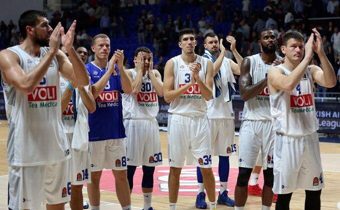 Amerikanac stiže u Podgoricu pred duel sa Partizanom?