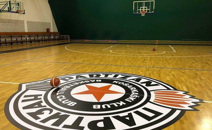 Iznenađenje - Partizan angažovao centra!