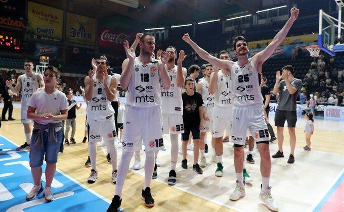Zvanično, Partizanu stiglo pojačanje iz Evrolige!