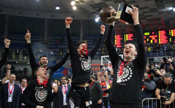 Zvanićno - Ovo je odluka oko Partizana