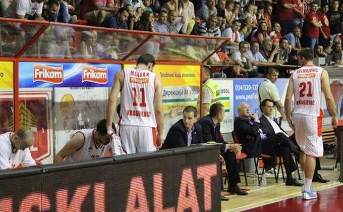 Lisac potvrdio - Radnički odustao od ABA lige!