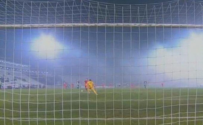 Ovaj momak sve bolje igra, dao gol i Partizanu, sad Zvezda želi da ga dovede!