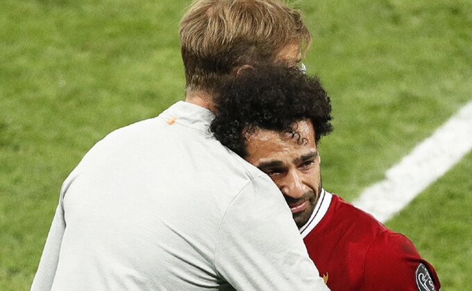 Klop ne zaboravlja kao ostali, žestoko napao Ramosa!