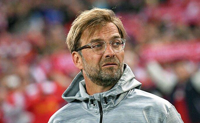 Luda transfer priča - Prelazi iz Liverpula u Everton?