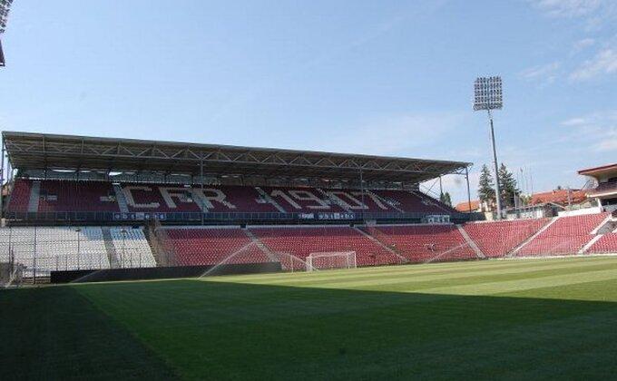Nema nikakve euforije, koliko će ljudi biti na stadionu u Klužu i koliko je Zvezdinih navijača?