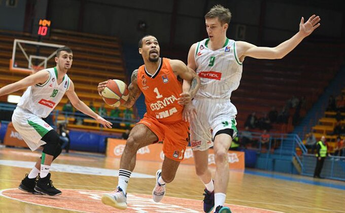 ABA: Partizanu se otvara put ka drugom mestu, Cedevita pala u Novom mestu!