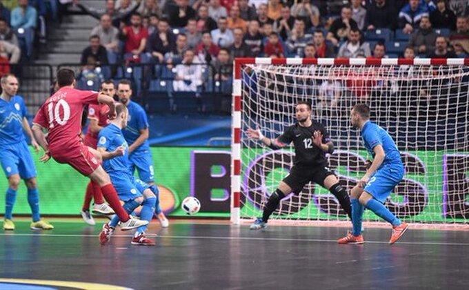 I trubači u ''Areni'' uz ''Orlove'' protiv Portugala!