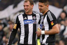 Doneo veliku radost Partizanu u 146. Večitom derbiju, a sada je pronašao treći klub u 2021. godini