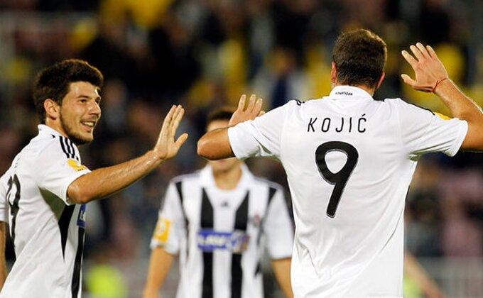 Kojić i Jojić o crno-beloj ''magiji 90. minuta''!
