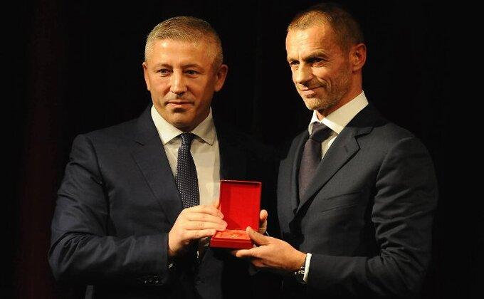 Stižu milioni iz UEFA, evo koliko će dobiti FSS!